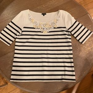 J. Crew Collection Top